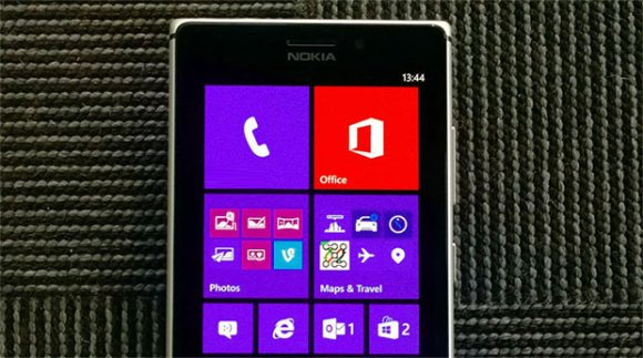 Nokia-app-folder