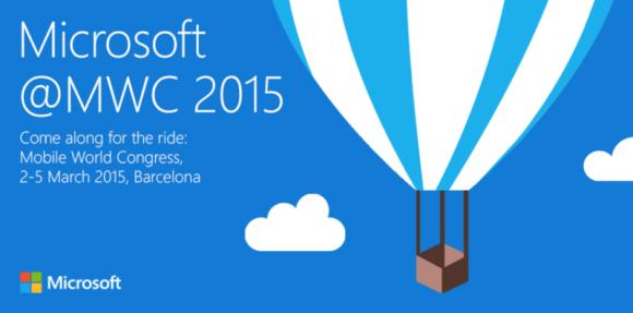 MWC Microsoft