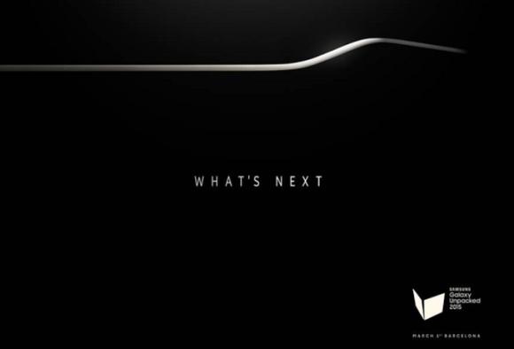 Original-invitation Galaxy S6