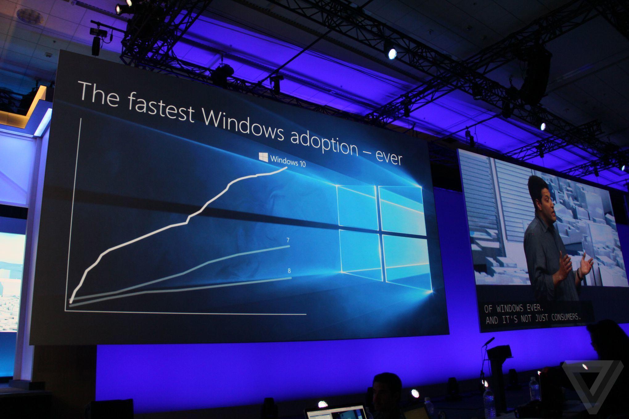 Build 2016 live stream, Windows 10 anniversary update | Product ...